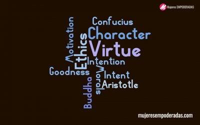 virtudes mujeres