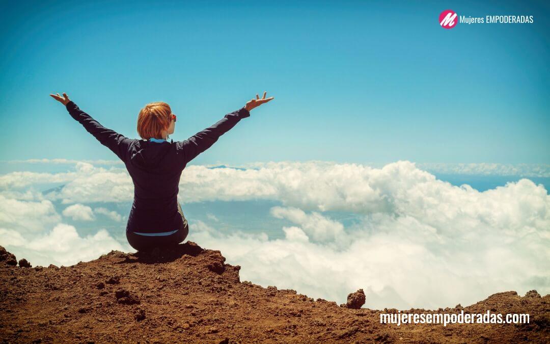 La importancia de ser la responsable de tu vida