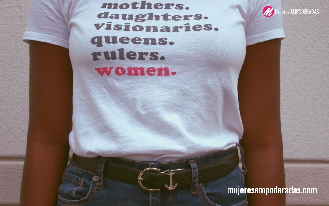 que es empoderamiento femenino